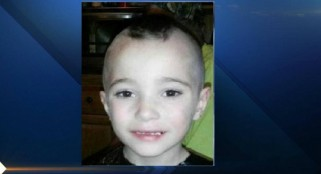 New York Amber Alert ends after 5-year-old boy found dead