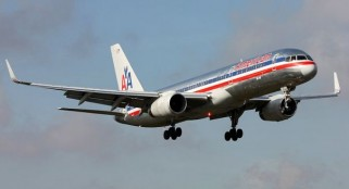 Report: American Airlines to let passengers without suitcases board first