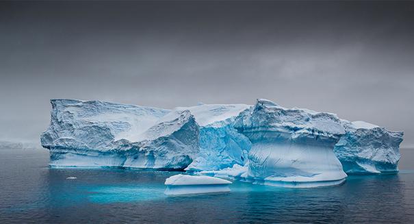 Australia revamps Antarctic sanctuary plans
