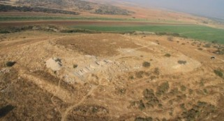 Complex found in central Israel believed to be place of worship for ancient cult