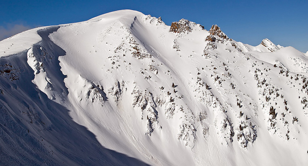 Sierra ski patrol member killed by avalanche, following explosive charge accident