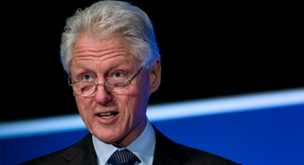 Bill Clinton and Scorsese clash over documentary's contents