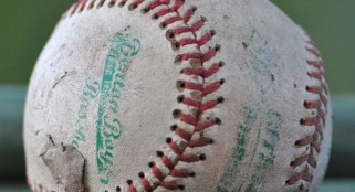 Constellations appear in baseball-diamond shape