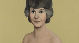 Topless painting of Bea Arthur sells for nearly $2M at NYC auction