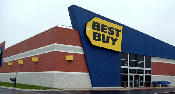 Black Friday moves to Thanksgiving Thursday as Best Buy announces stunning deals