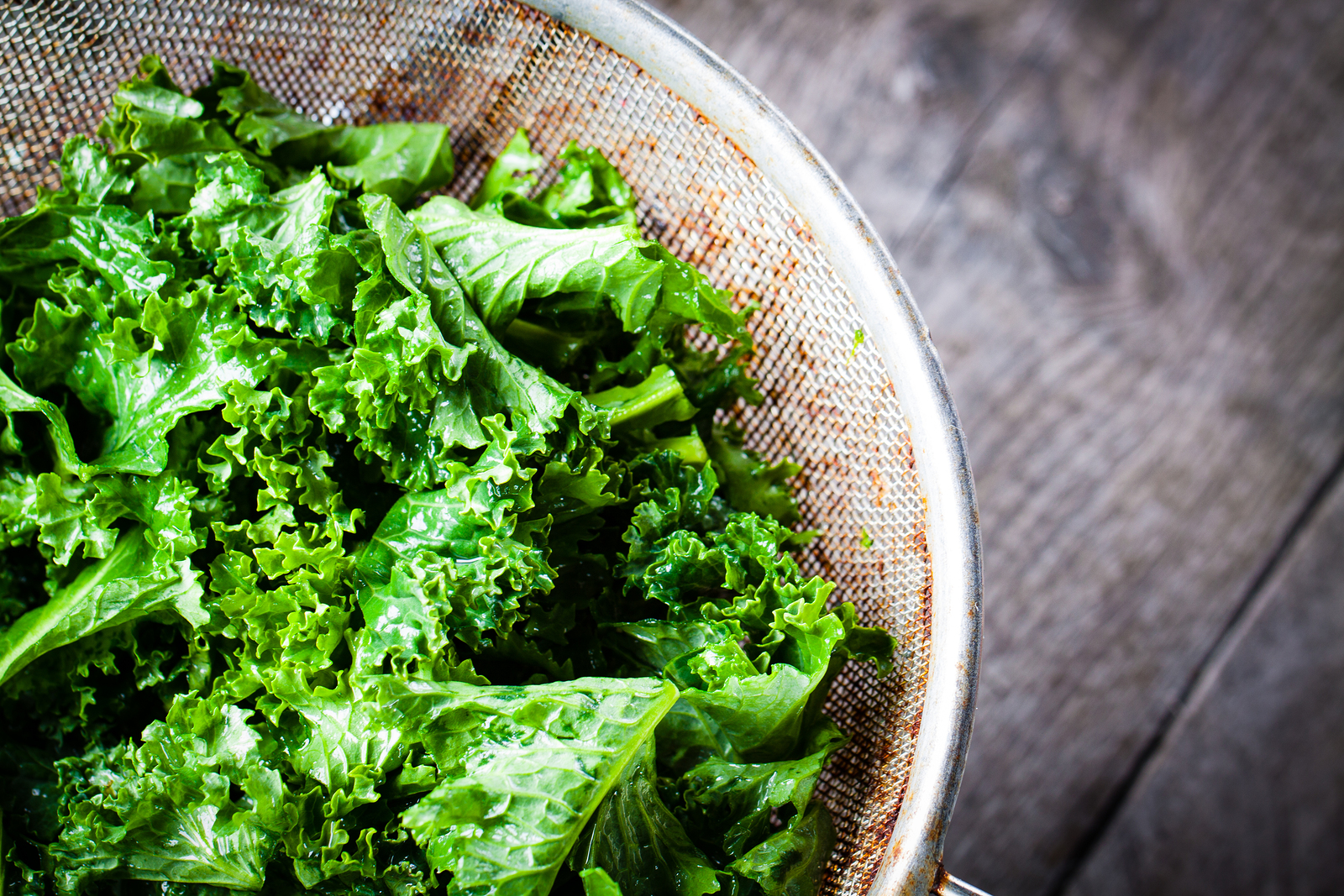 Does Anybody Actually Eat Kale?