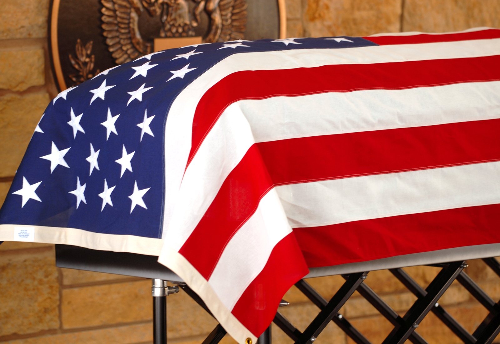 A New Low in America:  Making the Death of an American Soldier a Political Opportunity