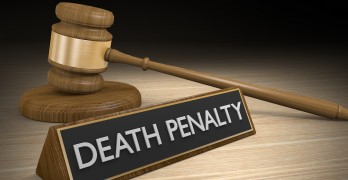 Death penalty law and humane justice debate