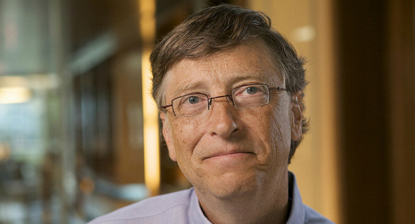 The 10 richest CEOs on Earth