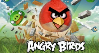Sony eyes 2016 release date for 'Angry Birds' motion picture