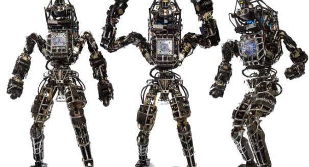 Google buys Boston Dynamics, maker of insanely cool robots