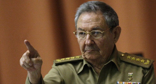 New US-Cuba diplomatic relations established