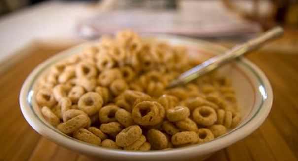 General Mills: our Cheerios are going GMO-free
