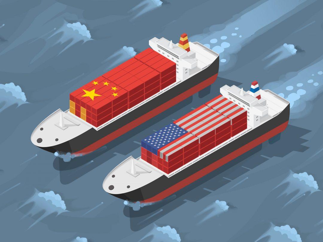 I Don't Fear China