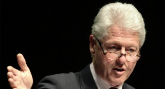 Bill Clinton to stump for nervous Democrats in Nevada