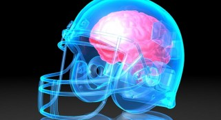 Concussion healing with dramatic results