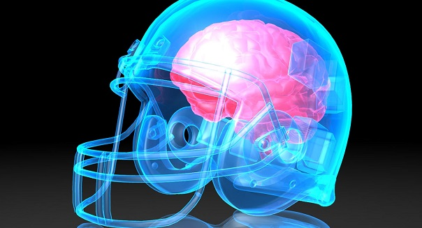 Concussion healing with dramatic results for Fish oil concussion