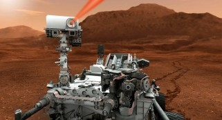 Is NASA's Curiosity rover fooling scientists about methane on Mars?
