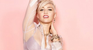 Miley Cyrus named new face of MAC cosmetics' Viva Glam campaign to support HIV-AIDS relief