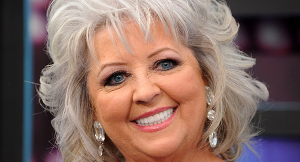 Paula Deen says she is not a racist