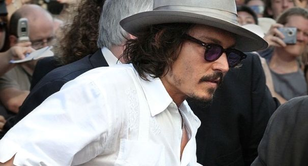 Report: Johnny Depp to play violent gangster Whitey Bulger