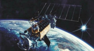 U.S. satellite explodes after temperature spike, Air Force says
