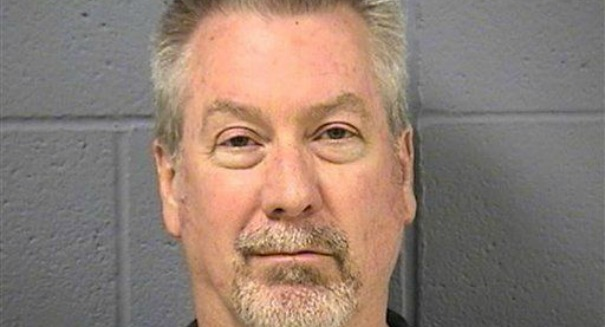 Drew Peterson accused in murder-for-hire plot, appears in court today