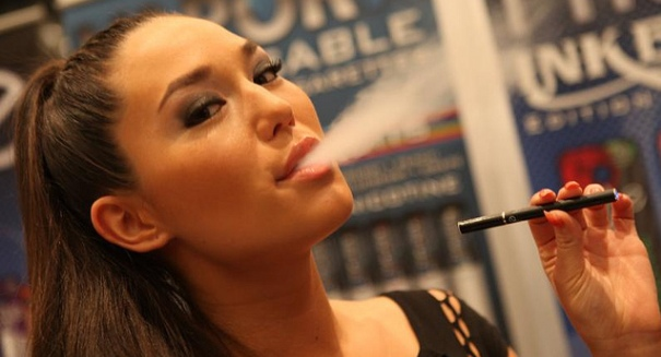 Could e-cigarettes be MORE harmful than tobacco?
