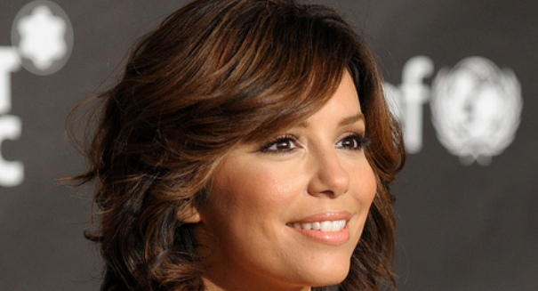 NBC cancels Eva Longoria's new dating show 'Ready for Love'
