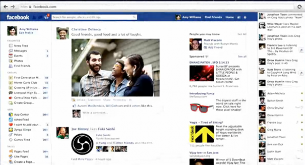 Less LOL cats, more news: Facebook to tweak news feed rankings