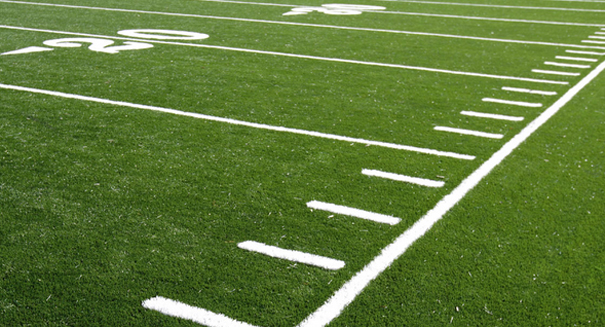 Researchers invent the electromagnetic football field