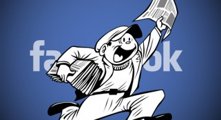 Facebook 'Instant Articles' could debut this month