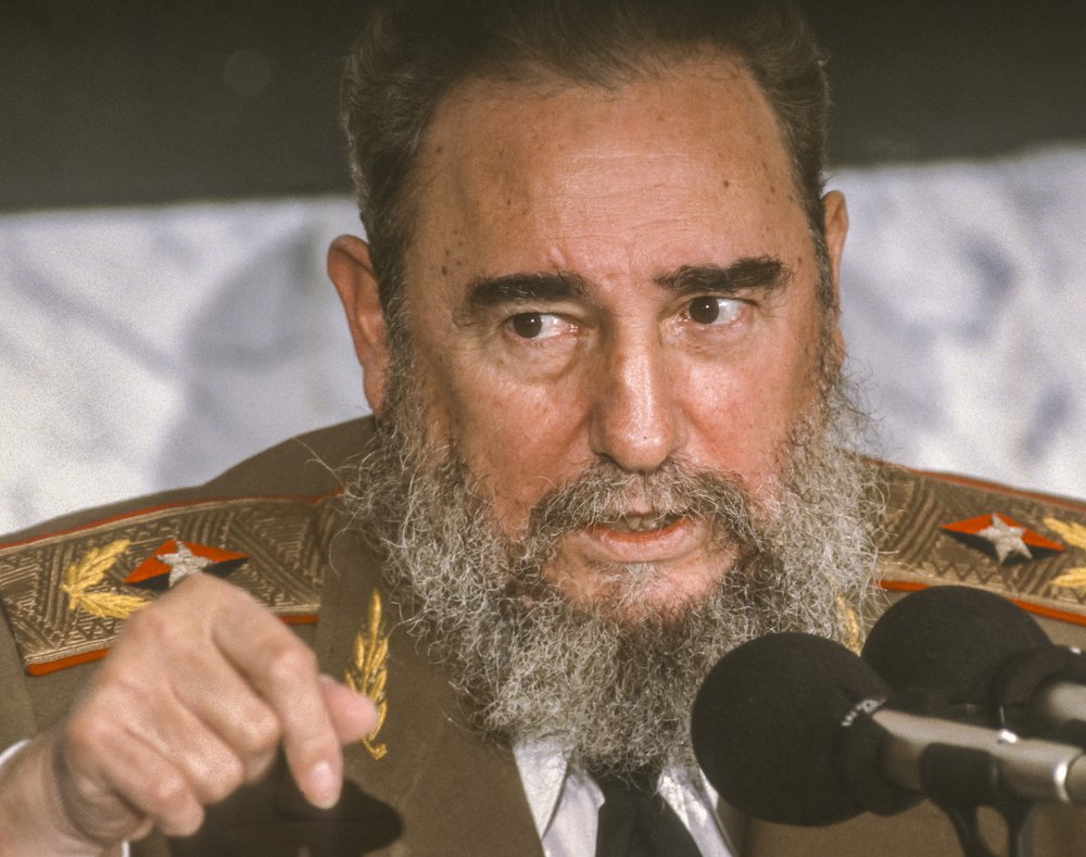 Stop Praising Fidel Castro: He was a Murderous, Ruthless Dictator