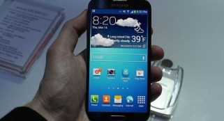 Samsung launches $800k app contest for Galaxy S4