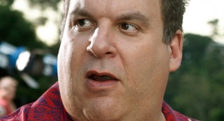 Jeff Garlin arrested, reportedly escapes vandalism charges