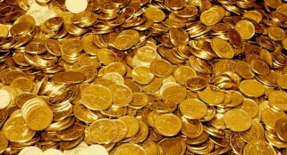 Texas scrambles to figure out how to ship $650 million in gold out of New York