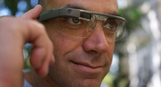 Lawmakers quiz Google on Glass privacy; Strip club bans smart spectacles