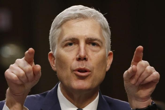 "Judge Gorsuch and the Supreme Court:  Republicans Prepare for the ""Nuclear"" Option"