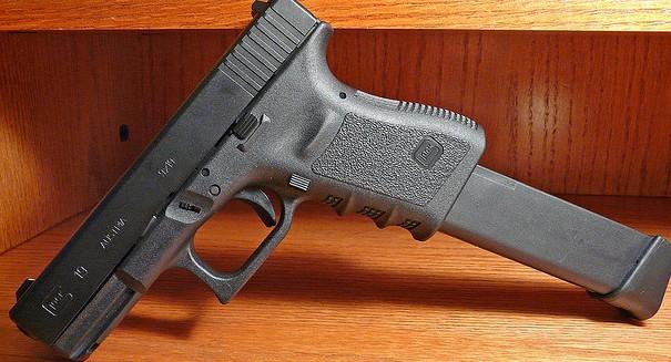Colorado shooter posed with guns before massacre