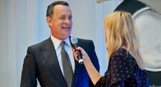 Sarah Jessica Parker disses Tom Hanks