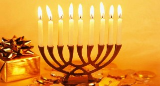 Hanukkah, the ancient holiday celebration