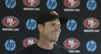 Rift between 49ers front office and Harbaugh will likely result in trade