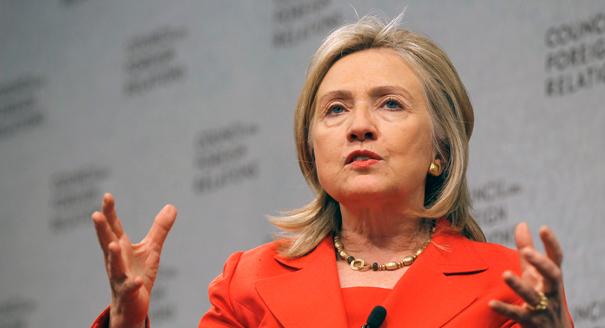 Super PAC set to fund Hillary Clinton 2016 run