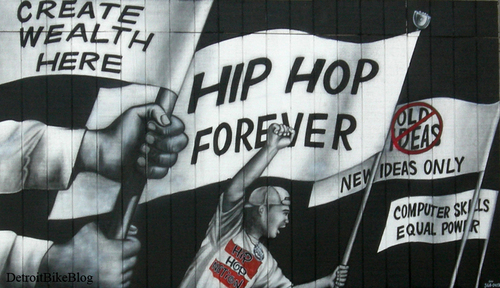 6 Quotes To Remind Us of Hip Hop's Voice in The Justice Movement