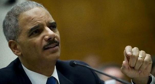 Microsoft to Eric Holder: Lift block on public information sharing