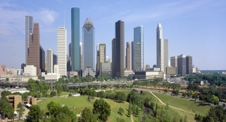 Houston fastest growing city and America's Coolest according to 'Forbes'