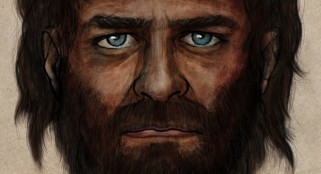 European hunter-gatherers looked like Jesus