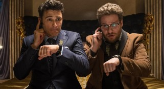 Sony pulls film North Korea thriller 'The Interview' post hacking