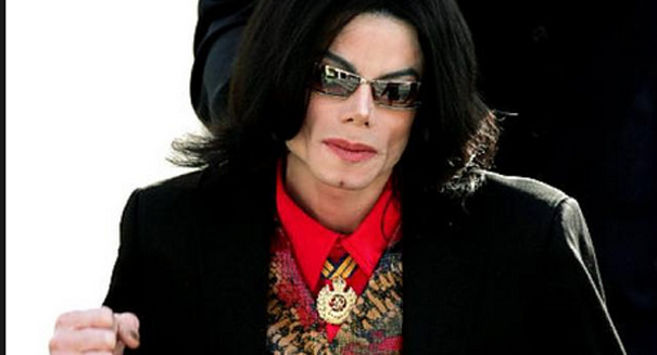 Michael Jackson allegedly paid off abuse victims