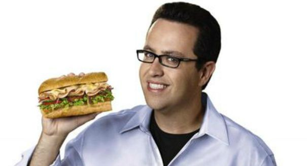 Was Subway pitchman Jared Fogle's child charity a total sham?